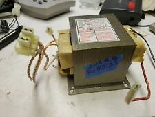 OEM Sharp Microwave Transformer DYAS10A0-13T DPC-240 used