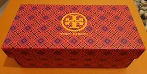 "Tory Burch, Gift Box, size: 270x130x100mm ""Empty"" Used"