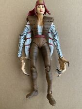 Marvel Legends Lady Deathstrike (ToyBiz)