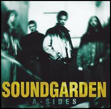 SOUNDGARDEN - A-SIDES CD ~ GREATEST HITS / BEST OF ( CHRIS CORNELL ) 90's *NEW*