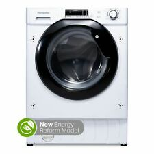 More details for montpellier miwd75 integrated washer dryer