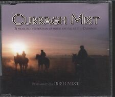 Curragh Mist performed by Irish Mist CD (single)