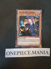 Yu-Gi-Oh! Guide des Enfers BP01-FR023 VF / french tour from the underworld