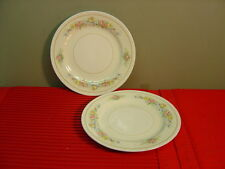 Homer Laughlin China Eggshell Georgian G3466 Two Bread and Butter Plates