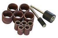 Drum Sanding Kit fits dremel ideal Model & Stick making      675272