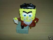Spongebob Schwammkopf Figur als BANKRÄÜBER