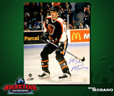 MIKE MODANO SIGNED All-Star 16X20 Photo -77171