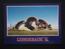 LONGREACH Q. THE STOCKMANS HALL OF FAME AND OUTBACK HERITAGE CENTRE POSTCARD