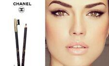 Chanel Eyebrow Brush Waterproof Pencil Crayon Contour Levres Brown 02, 03, 04