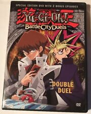 Yugioh Battle City Duels Vol 6 Double Duel - DVD - Animated Color Dolby