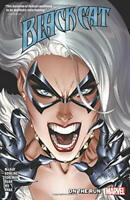 Black Cat Vol. 2: On The Run by Jed MacKay Book The Fast Free Shipping