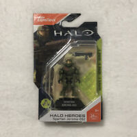Mega Bloks Construx Halo Heroes DXR50 Spartan Jerome-092 *New Sealed* Block Toy
