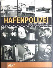 Hafenpolizei - Die komplette Serie (6 DVDs) (DVD, 2008)