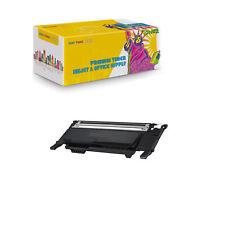 1PK Compatible CLT-K407S Black Toner Cartridge For Samsung CLP-320 CLP-325