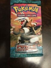 Pokemon EX Power Keepers Booster Pack Aggron Artwork Unweighted