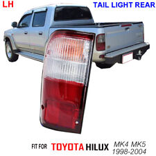 Toyota Hilux Tiger SR5 4-Door 1998-2004 Utility TAIL LIGHT REAR Pickup 4WD Left