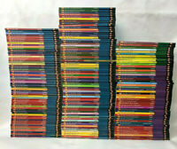 NEW Who Was Is What Where Set Lot 180 Books Biographies Pack Lot Series History