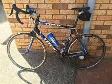 Trek Carbon Fibre Frame Unisex Adults Bicycles