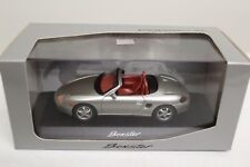 PORSCHE Limited Collection BOXTER 1:43 NUOVO RICAMBIO numero WAP 020019 Schuco
