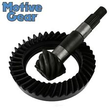 Differential Ring and Pinion-4WD Rear,Front MOTIVE GEAR D35-488