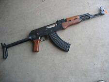 Double Eagle  AK-47S Metal Electric Airsoft Rifle Gun 410 FPS AEG