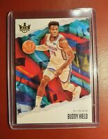 2019-20 NBA 🏀 PANINI COURT KINGS BUDDY HIELD for the SACRAMENTO KINGS mint cond