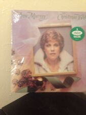 """Anne Murray """"Christmas Wishes"""" LP SNX-16232 Capitol Stereo 1981 Holiday Vinyl"""