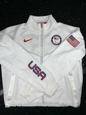 Nike PARALYMPIC Olympic TEAM USA 2020 Tech Pack Windrunner Jacket NEW RARE!