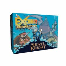 Exceed: Shovel Knight - Hope Box engl.