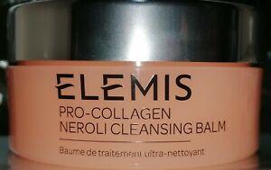 ELEMIS PRO-COLLAGEN NEROLI CLEANSING BALM - 50G