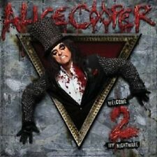ALICE COOPER - WELCOME 2 MY NIGHTMARE CD NEU
