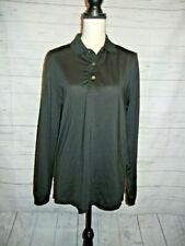 Pro Tour, Airplay, black long sleeve shirt size small