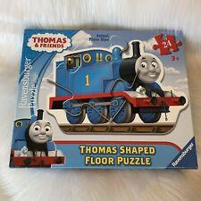 Thomas & Friends Floor Puzzle Thomas the Tank Engine 24 Big Pieces Ravensburger
