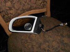 01-03 MERCEDES W203 C CLASS LEFT DRIVER SIDE VIEW MIRROR MEMORY ( CHECK PHOTOS )