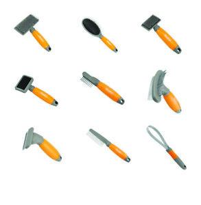 WAHL Grooming Tools, Brushes, Shedding, Combs, De-Shedder Pet Dog Cat