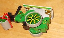 Matchbox Yesteryear Y21 Aveling & Porter Steam Roller without roof inscription