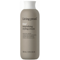 Living Proof No Frizz Nourishing Styling Cream (8 oz) Smooths & Condition