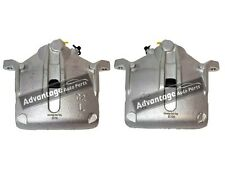 FITS FORD MONDEO MK3 2000>2007 FRONT RIGHT & LEFT BRAKE CALIPERS PAIR NEW