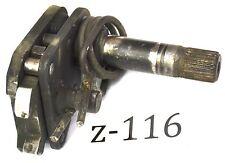 MOTO GUZZI 850-t3'81-Albero di Commutazione