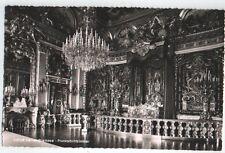 PK Herrenchiemsee Prunkschlafzimmer, v. Oberbayern n. Burgsteinfurt v. 16.7.1955