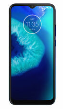 Motorola Moto G8 Power Lite - 64GB - Royal Blue (Unlocked) (Dual SIM)