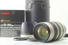 TOP MINT IN BOX Canon EF 35-350mm f3.5-5.6 L USM AF Zoom Lens From JAPAN #F347