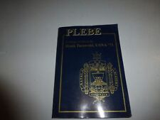 Plebe: A trilogy of novels by Hank Turowski, Paperback 1998 Signed, Rare B156
