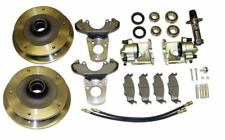 BEETLE CABRIO Front disc kit, 5/205 T1 >1965 EMPI - AC6982880