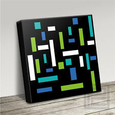 THEO VAN DOESBURG WONDERFUL CLASSIC ICONIC CANVAS PRINT PICTURE Art Williams #2
