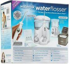 WaterpikWaterpik Waterflosser Ultra and Nano Water Flosser Bundle