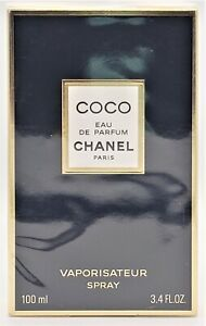 Chanel Coco EDP Vaporisateur 100ml / 3.4oz New Authentic & Fast Finescents!