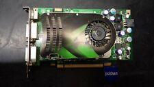 PCI-E express card  e-GeForce 8600 GTS 256MB  DVI TV