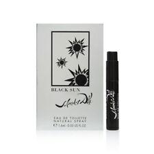 Black Sun by Salvador Dali for Men 0.05 oz EDT Vial Spray
