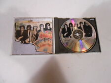 TRAVELING WILBURY'S VOLUME 1-10 TRACK CD-1988-ROY ORBISON-BOB DYLAN-G.HARRISON